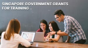 government grants in Singapore