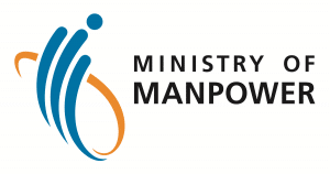 ministry of manpower logo